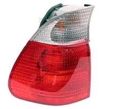 2002 bmw x5 tail light assembly 2003 bmw x5 e53 tail light autohausaz