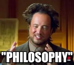 Philosophical Memes - 60 philosophy memes for you lovers of wisdom