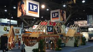 Home Design Trade Show Las Vegas Trade Shows Resources Lp Building Products