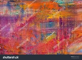 painting artistic bright color oil paints stock photo 463109225