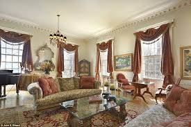 living room in mansion richard marx u0027s chicago mansion on sale for 12m daily mail online