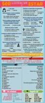 ser estar and adjectives worksheets 30 printable spanish