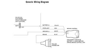 hayman reese trailer wiring diagram reese brake controller