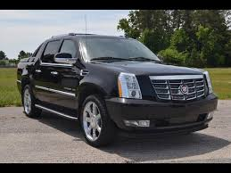 used cadillac escalade truck for sale perry auto used trucks for sale outer nc