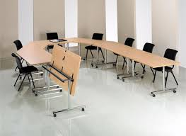 Collapsible Boardroom Table Modular Boardroom Tables Bonners Furniture