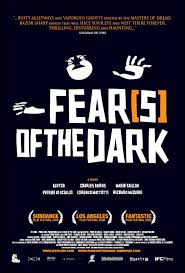 Dark Posters Fear S Of The Dark Movie Poster 1 Of 2 Imp Awards