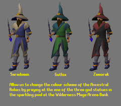 ancestral robes suggestion 2007scape
