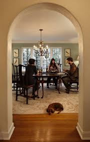 Tudor Homes Interior Design Seattle Interior Designer Makes Her Own Tudor Restorative The
