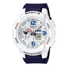 Jam Tangan Baby G Asli jam tangan original casio baby g bga 230sc 7b baby g