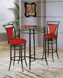 red pub table and chairs pub table sets cheap bar height dining table best wooden furniture