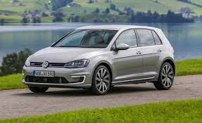 Volkswagen Gte Price 2015 Volkswagen Golf Gte U2013 Review U2013 Car And Driver