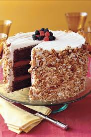 cake mix cake recipes southern living