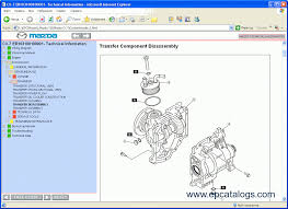 mazda cx 7 2007 service manual pdf repair manual cars repair manuals