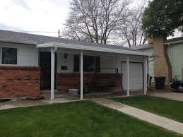 metal car porch carports carports for sale near me car shelter metal patio