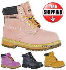 womens safety boots australia s work safety boots ebay