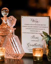 autumn inspired signature cocktail ideas straight from the wedding
