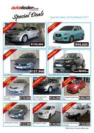 toyota special deals auto dealer special deals catalogues compare products u0026 prices
