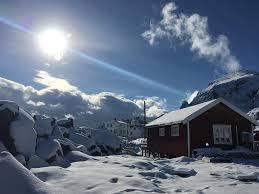 fa軋de meuble cuisine 度假屋lofoten fishing 挪威å booking com
