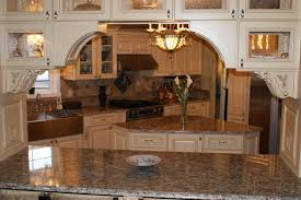 gourmet kitchen ideas kitchen remodel in a mobile home mobile home living