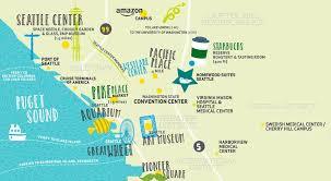 seattle map usa hotel homewood seattle pike wa booking