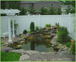 beautiful koi pond as water feature for your yards u2013 webbird co
