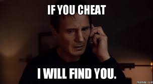 Cheater Meme - new diamond nodebuff player d badlion network