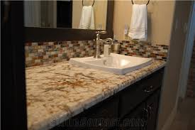 Stone Suppliers From United Arab Emirates Global Stone Supplier - Bathroom vanity counter top 2