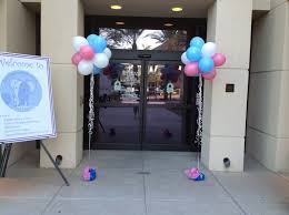 balloon delivery mesa az cherri s balloons baby shower balloons mesa arizona