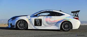 lexus sports car rcf price 2015 lexus rcf gt concept