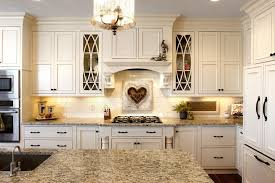 giallo ornamental granite kitchen traditional with low