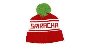 Sriracha Bottle Halloween Costume Sriracha Beanie Drunkmall