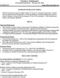 Security Job Resumes Examples by Aeronautical Engineer Resume Example Http Jobresumesample Com