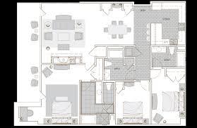 contemporary resort floor plan truckee ski resort luxury mountain villas u0026 vacation packages