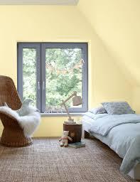 Schlafzimmer Ideen F Kleine Zimmer Kleine Zimmer Dachschrägen Optisch Vergrößern Alpina Farbe U0026 Wirkung