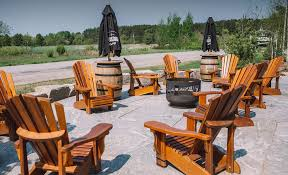 Patio Furniture Guelph by Muskoka Brewery Premium Craft Beer Bracebridge On