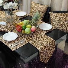 contemporary table runners and placemats modern contemporary