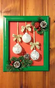 tree ornament photo frames ornaments picture