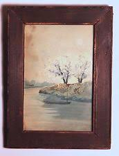 Nautical Painting Original Impressionist Seascape Nautical Art Paintings Ebay