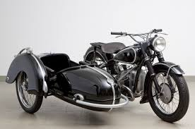 bmw motorcycle vintage bmw 494cc r51 3 u0026 steib sidecar