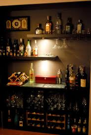 home bar shelves 12 ways to store u0026 display your home bar store displays display