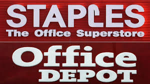 depot bureau expect staples and office depot to stores to compete with