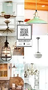 Retro Kitchen Lighting Fixtures Retro Kitchen Light Fixtures Breathtaking Vintage Kitchen Lighting