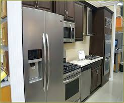 home depot kitchen appliance packages kitchens with slate appliances 833team com