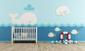 Nursery Decor 7 Creative The Sea Nursery Décor Ideas The Toddle