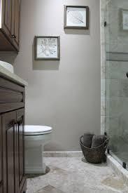 best images about our remodeling work pinterest kitchen grey bathroom design earthy tile floors light walls ideas