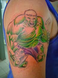 bandol the tattoos