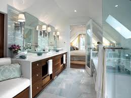 Designed Bathrooms by Granite Bathroom Sinks Hgtv