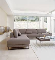 Small Contemporary Sofa by Stunning Gray Rolf Benz Sofa Bright Living Room Interior Design