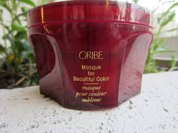 oribe masque for beautiful color summer must product oribe masque for beautiful color bff