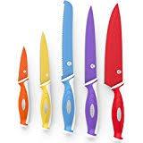 amazon co uk kitchen knife sets home u0026 kitchen